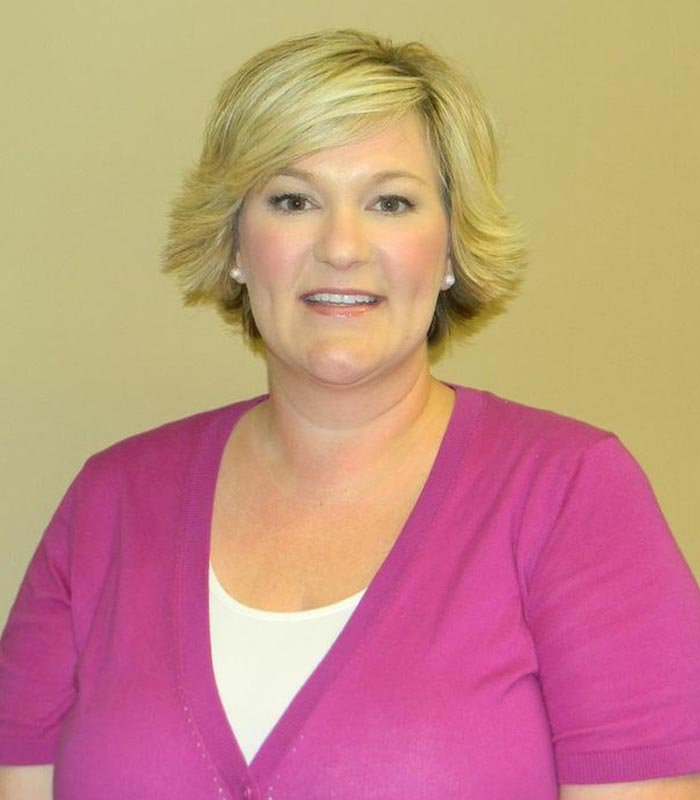 Kelly Davis: Jennings Bryan-Chappell Insurance Services